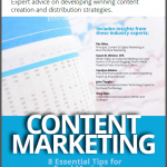 Content Marketing: 8 Essential Tips for Fund Marketers